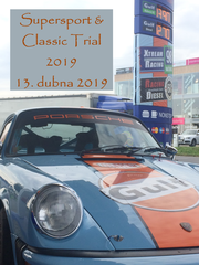 SUPERSPORT& CLASSIC TRIAL 2019